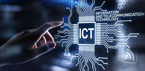 Quiz: Test Your ICT Skills! Trivia