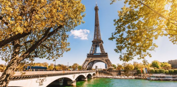 Are You Ready To Take France Facts Trivia Quiz?