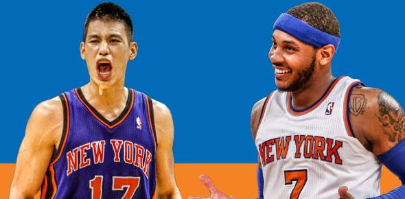 The NBA Quiz On New York Knicks! Trivia