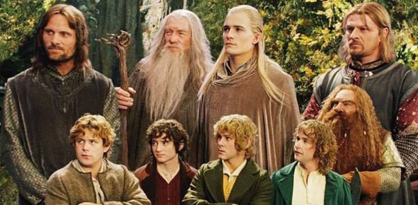 The Lord Of The Rings Quiz: Ultimate Trivia!