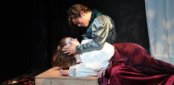 Romeo And Juliet Quiz: MCQ Trivia! Test