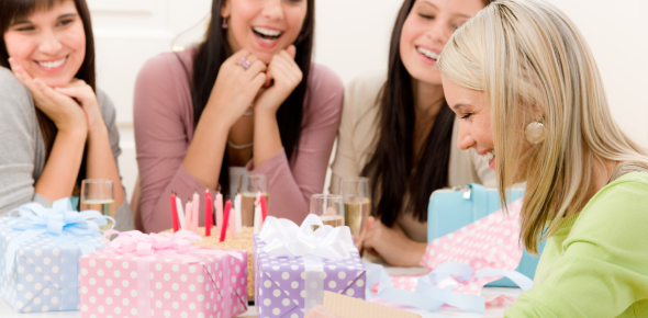 Quiz: How Can I Tell What I Exactly Want For My Birthday?