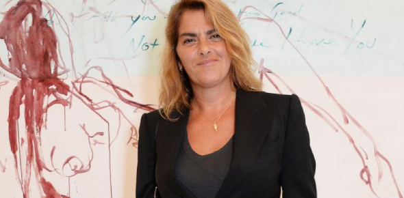 Ultimate Quiz About Tracey Emin