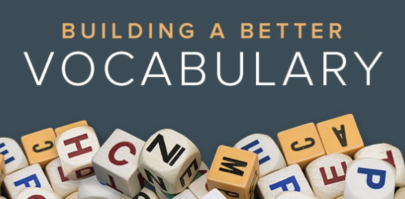 Enhance Your Knowledge With This Vocabulary! Trivia Quiz
