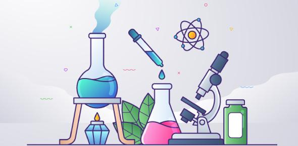 Chemistry Test Quiz: Basic Questions!