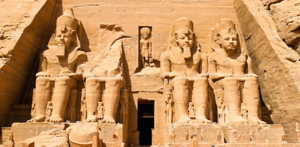 Ancient Egypt: Unravel The Facts! Quiz
