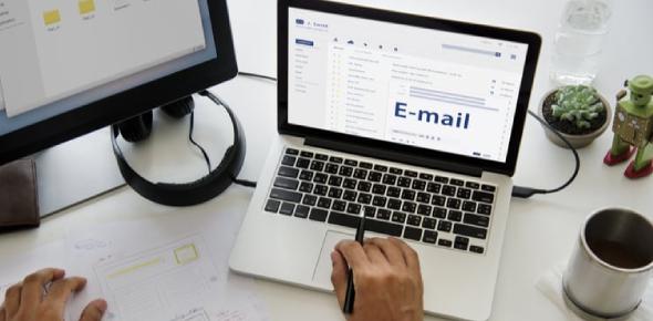 Email Communication Quiz: Test!