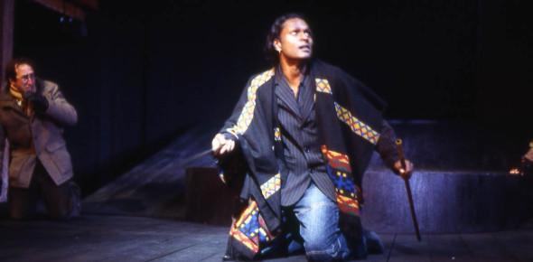 Hamlet Quiz: Act III Trivia! MCQ