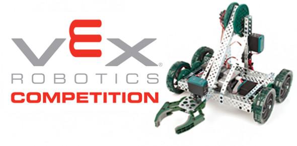 VEX Robotics Competition: Quiz!