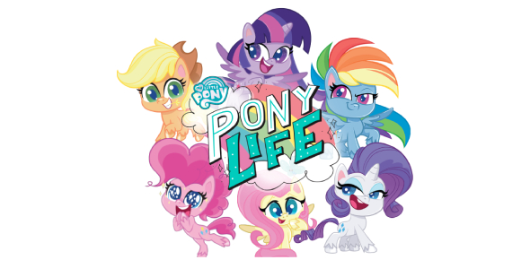 """Quiz: Find Out Your """"My Little Pony"""" Personality"""