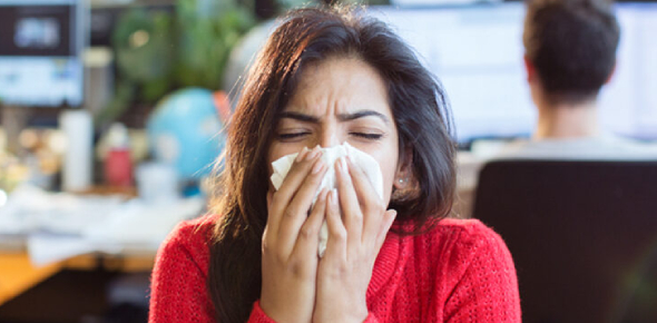 Personality Quiz: How Sick Am I?