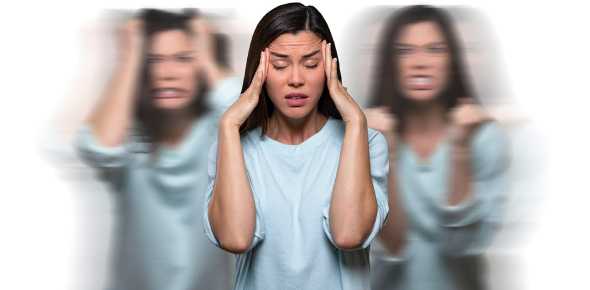 Behavioral Health: Personality Disorders