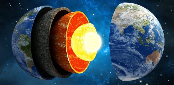 A Quiz On Earth Science! MCQ Trivia