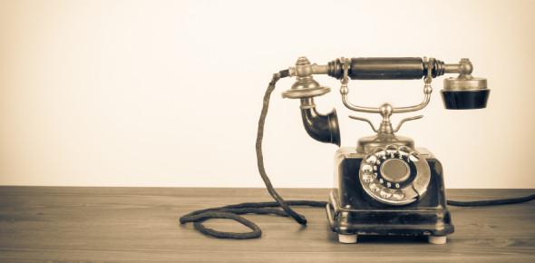 Telephone History Quiz! Trivia Facts
