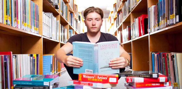 Test Your Knowledge On English Literature