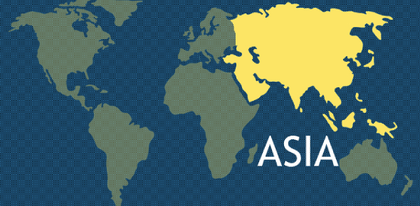 Ultimate Facts About Asia! Trivia Quiz