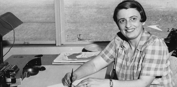 How Well You Know Ayn Rand? Trivia Quiz