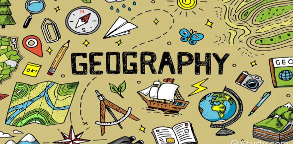 Ultimate Trivia On Geography Exam! Quiz