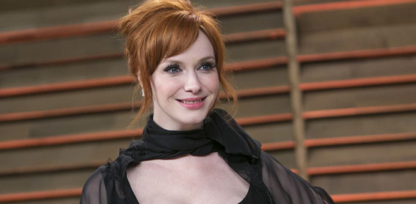 What You Know About Christina Hendricks?