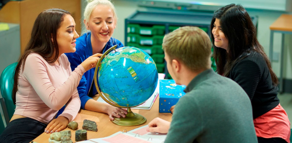 Geography Terms Quiz Questions And Answers