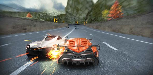 Racing Game Quiz