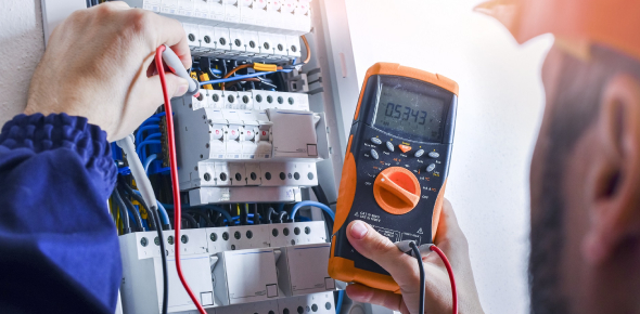 Electrical Safety Rules Test (Part 4 Of 4)-electrical Person
