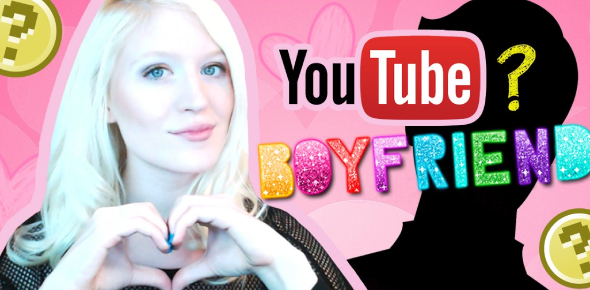 Who Is Your YouTube Boyfriend? Take The Quiz & Get The Answer