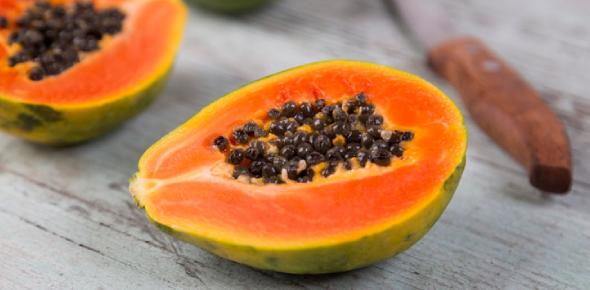 Papaya Trivia Quiz