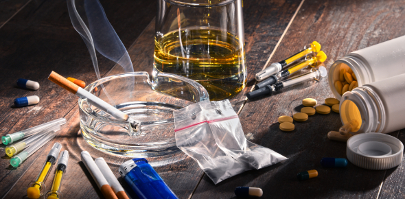 Trivia Facts About Alcohol, Drug And Tobacco Quiz