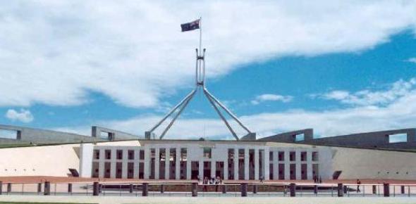 Democracy In Australia: MCQ Quiz!