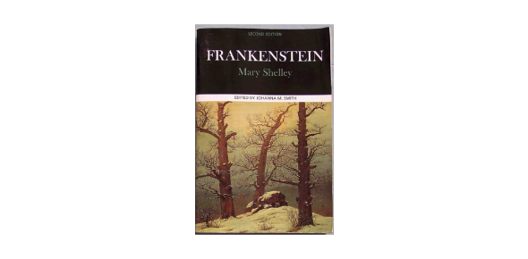 Answer These Questions About The Novel Frankenstein