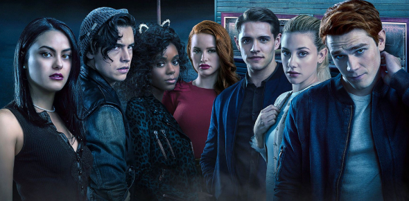 Which Riverdale Character You Really Are?