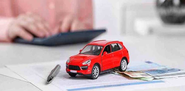 Car Insurance Test