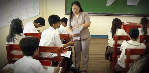 Ethics For Teachers In The Philippines Trivia