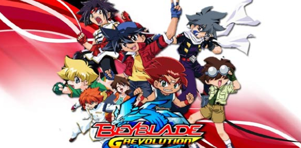 Which Beyblade Metal Fury Character Are You? Find Out