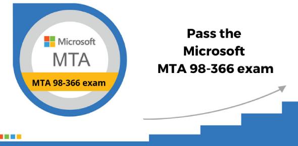 MTA 98-366 : Network Fundamentals Level 1