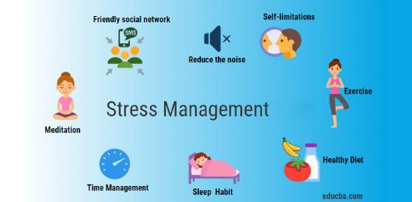 Stress Management Quiz: Ultimate Test!