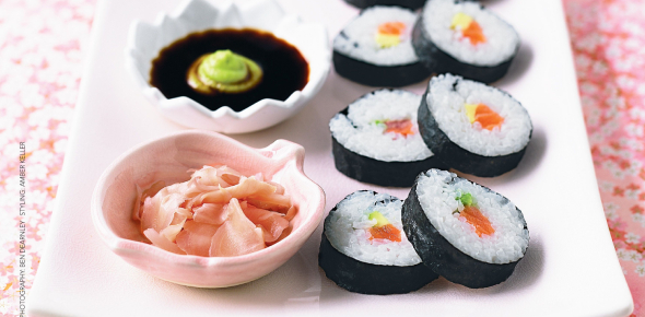 Sushi Quiz For Food Lovers!
