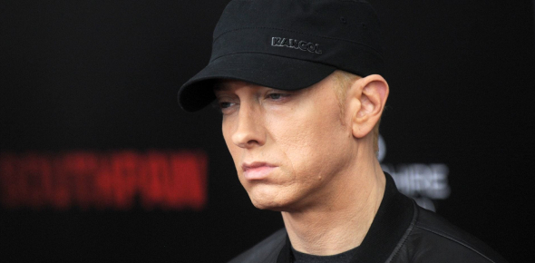 Eminem Facts: How Well You Know Him? Quiz