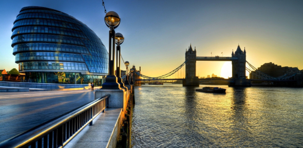 Facts About London! Interesting Trivia Quiz