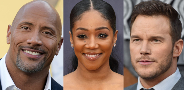 Which Actor Should You Date?