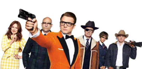 What Do You Know About Kingsman Character? Quiz