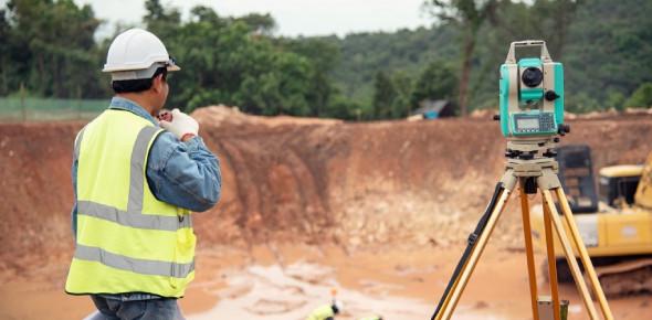 Land Surveying Standards And Procedures! Trivia Quiz