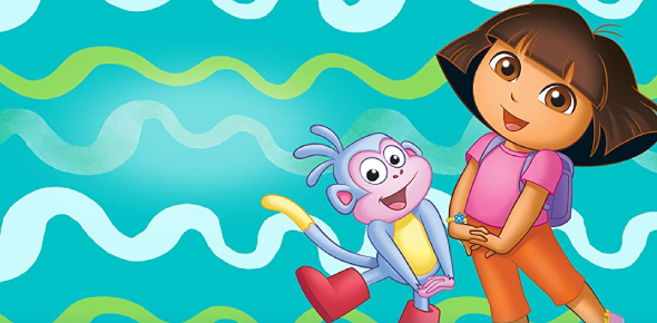 Dora The Explorer S8 Quiz - Have You Seen The Series?
