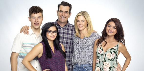 What Modern Family Character Are You?