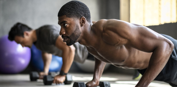 Muscular Strength And Endurance! Interesting Trivia Facts Quiz