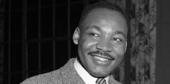 A Remembrance Quiz On Martin Luther King Jr.!