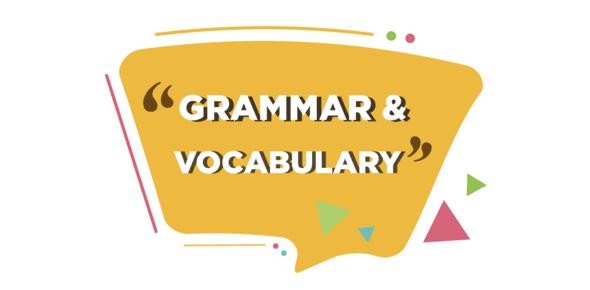Trivia: Grammar And Vocabulary Exam Questions! Quiz