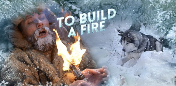 To Build A Fire Story: Comprehension Test! Trivia Quiz