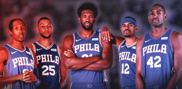 The Ultimate NBA Trivia: Philadelphia 76ers! Quiz